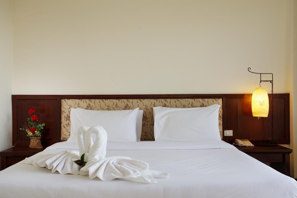 Bauman Ville Hotel ціни