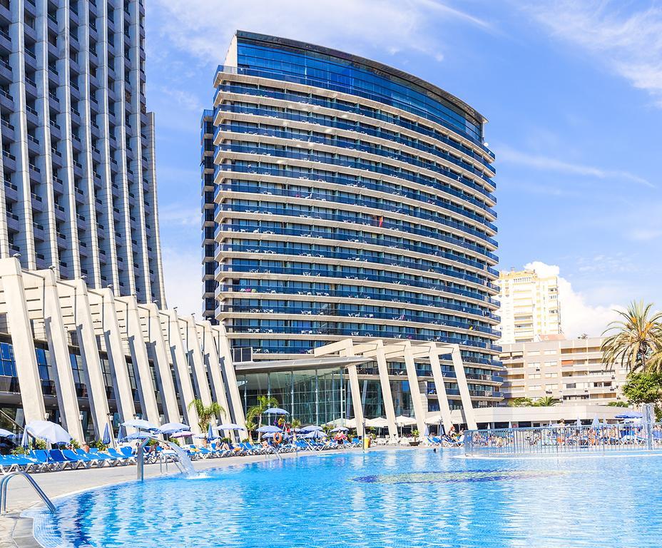 Gran Hotel Bali Испания цены