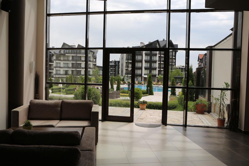 Aspen Golf Ski & Spa, Болгария, Банско