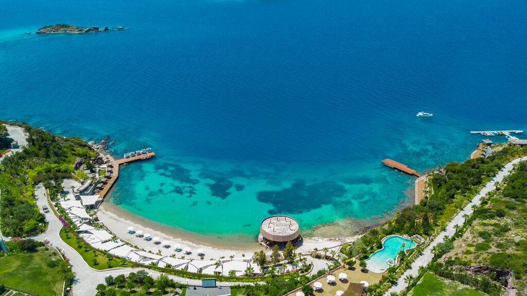 Lux Bodrum Resort & Residences, Бодрум цены