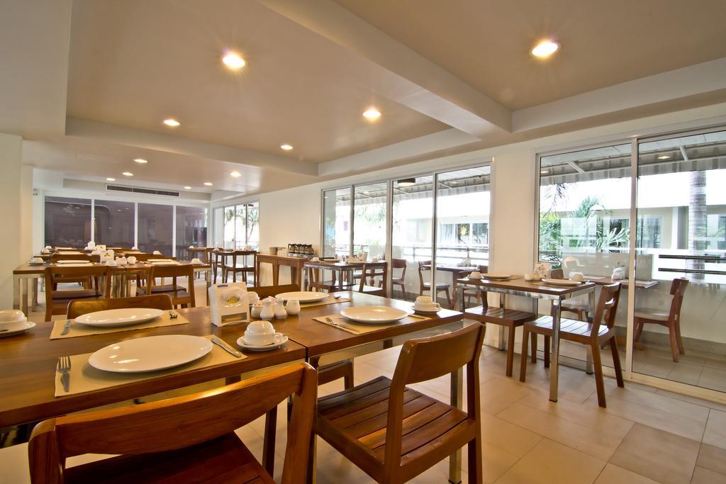 Паттайя Sunshine Hotel & Residence цены