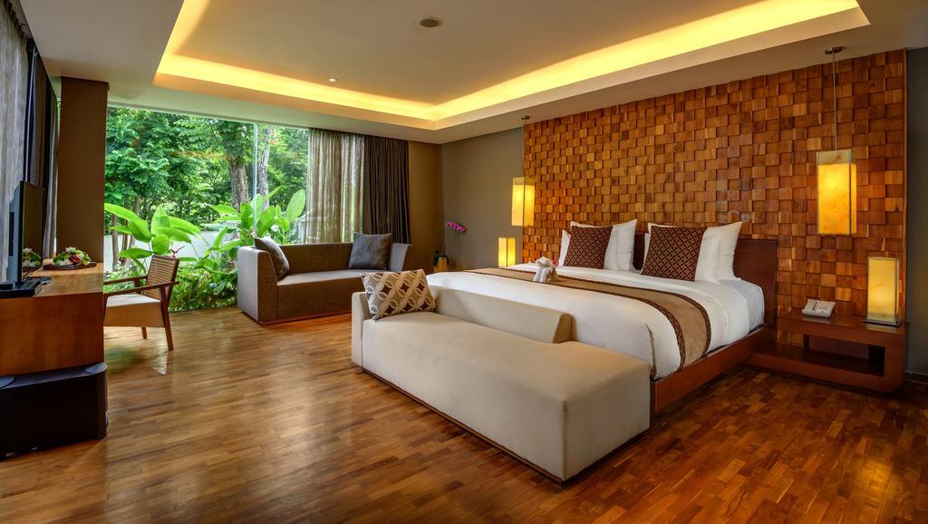 Индонезия Anantara Uluwatu