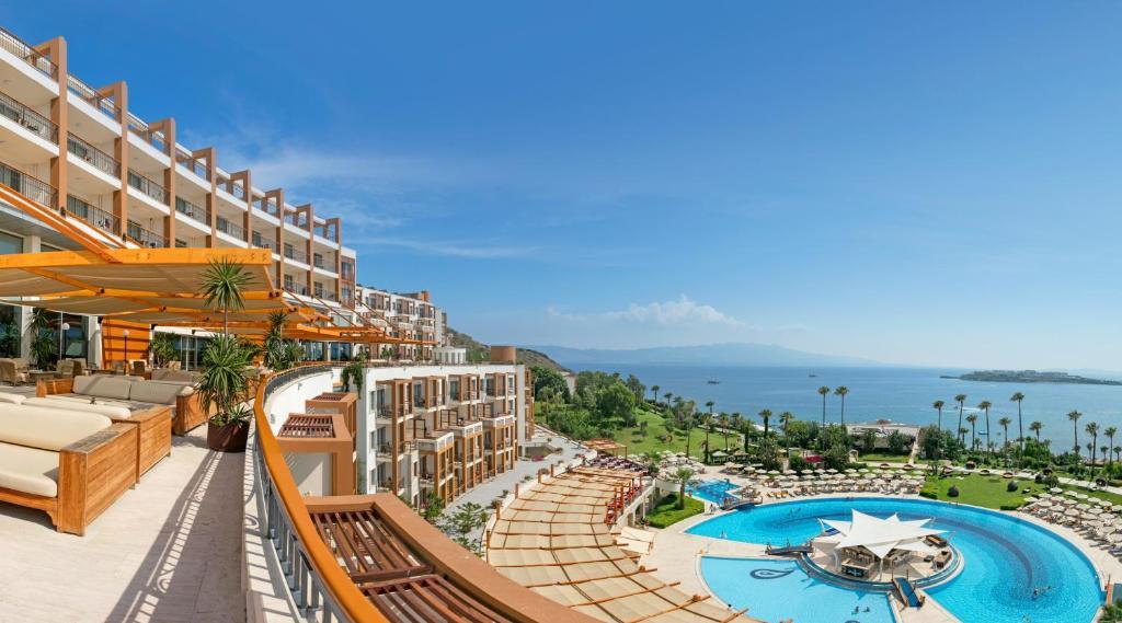 Kefaluka Resort, Туреччина, Бодрум, тури, фото та відгуки