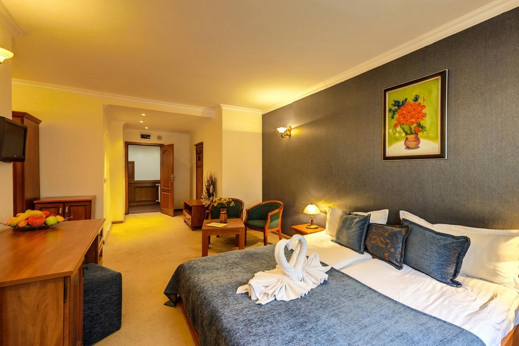 Банско Spa Hotel Emerald цены