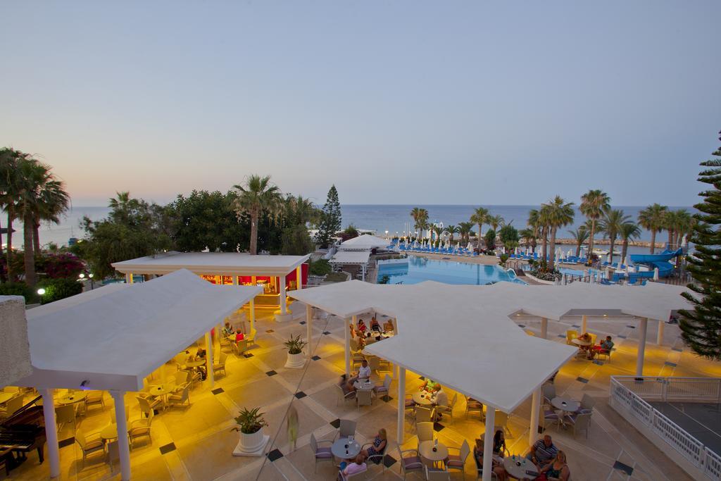 Туры в отель Golden Coast Beach Hotel Протарас Кипр