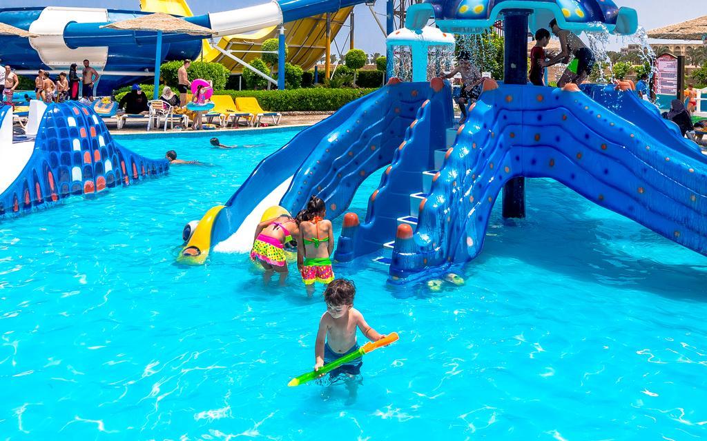 Hawaii Caesar Palace Hotel & Aquapark (Ex. Mirage Aquapark), Египет, Хургада, туры, фото и отзывы