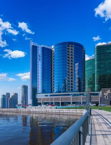 Горящие туры в отель Radisson Blu Hotel Dubai Waterfront Дубай (город)