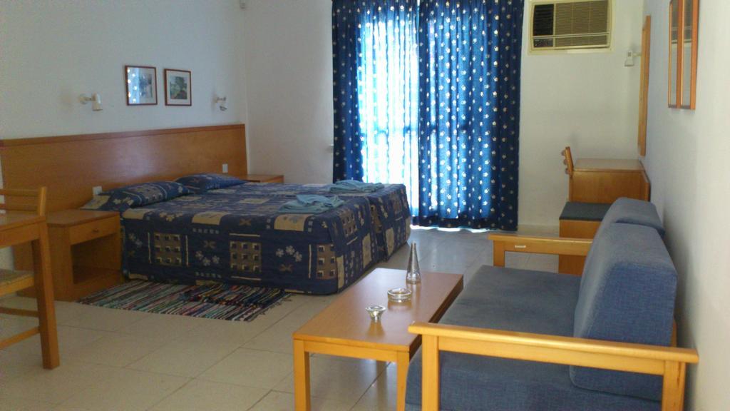 Отдых в отеле Bomo Club Hylatio Tourist Village Писсури