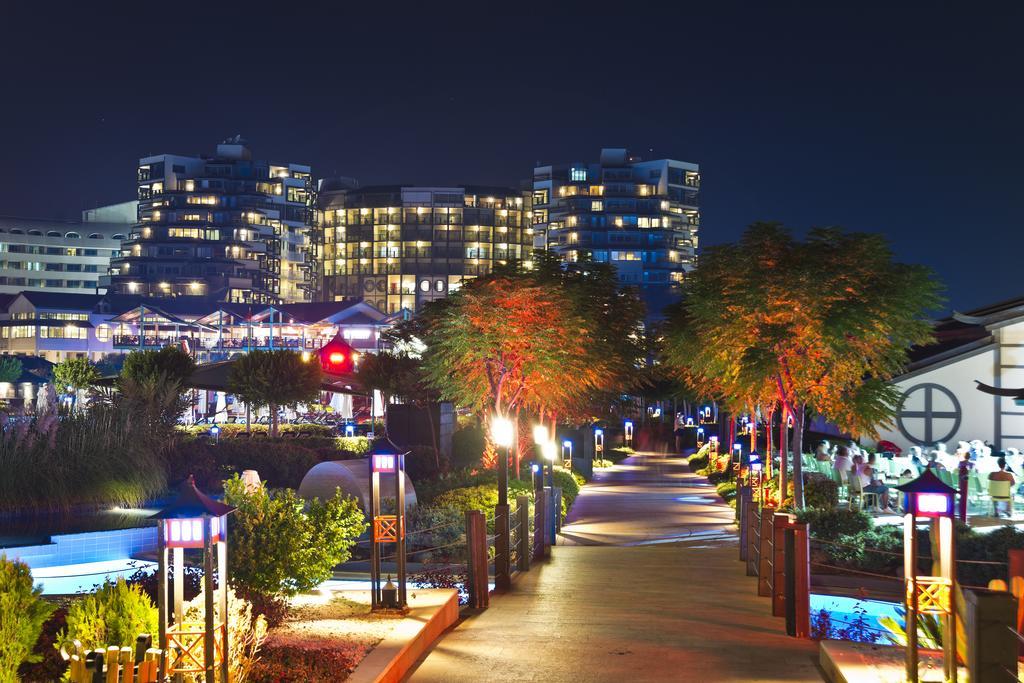 Анталія Limak Lara De Luxe Hotel & Resort