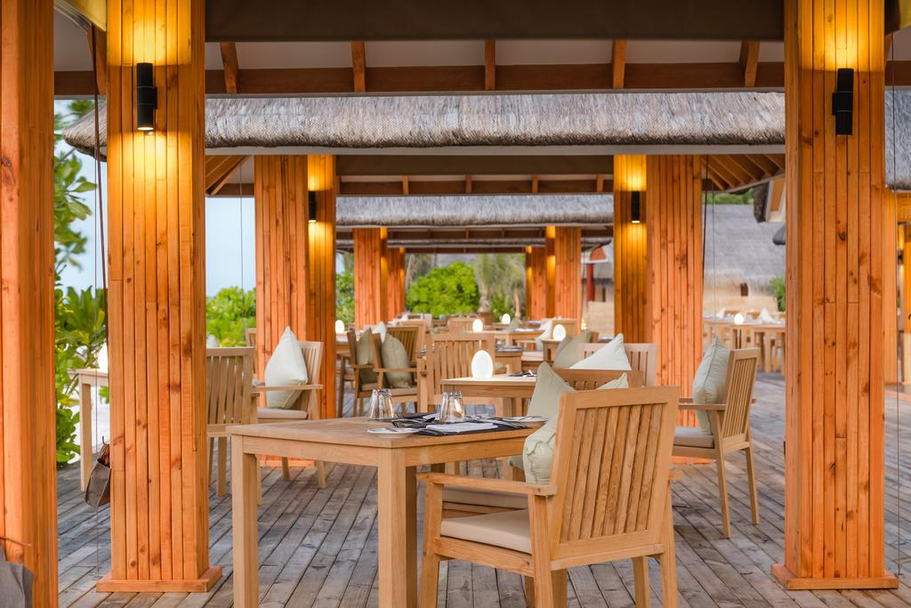 Раа Атол Kudafushi Resort & Spa ціни