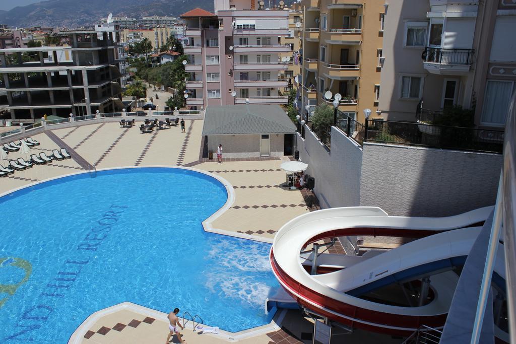 Турция Diamond Hill Resort