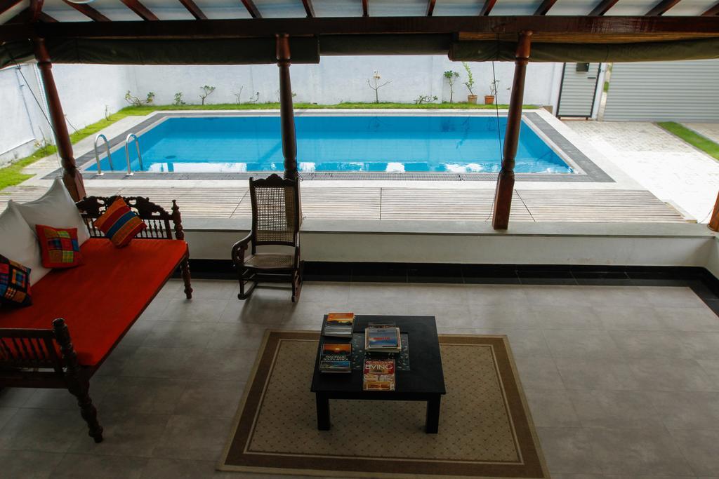 Горящие туры в отель Serenity Villa Хиккадува Шри-Ланка