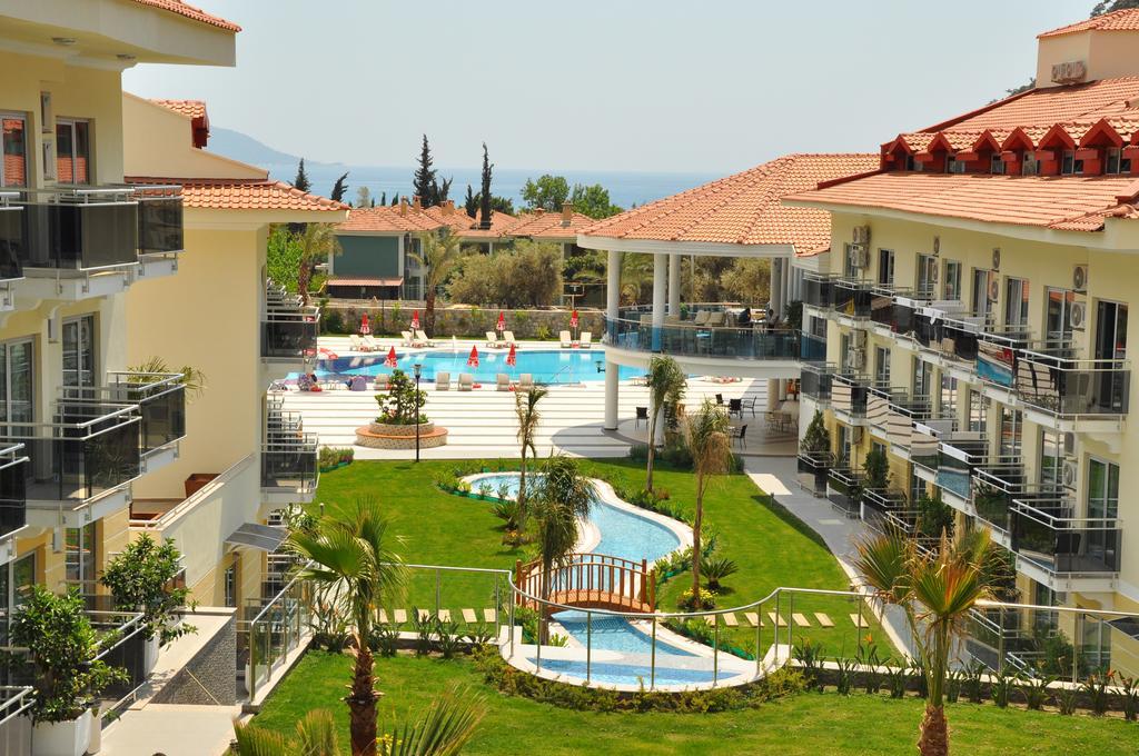 Montebello Resort Hotel, фотограції туристів