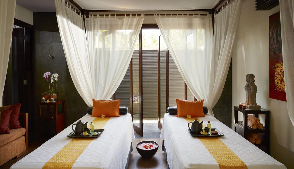 Отдых в отеле Melia Bali Нуса-Дуа