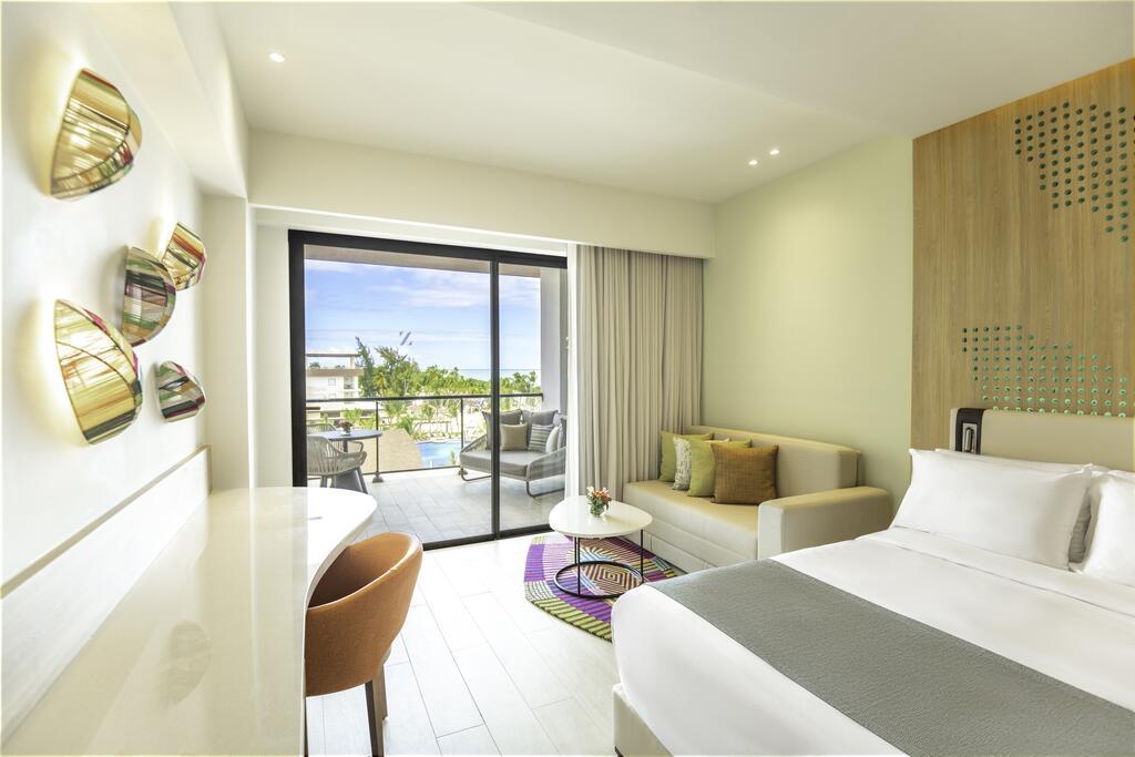 Відгуки гостей готелю Hyatt Ziva Cap Cana