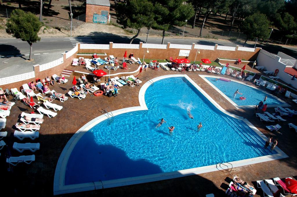 Фото отеля Internacional Ii Salou
