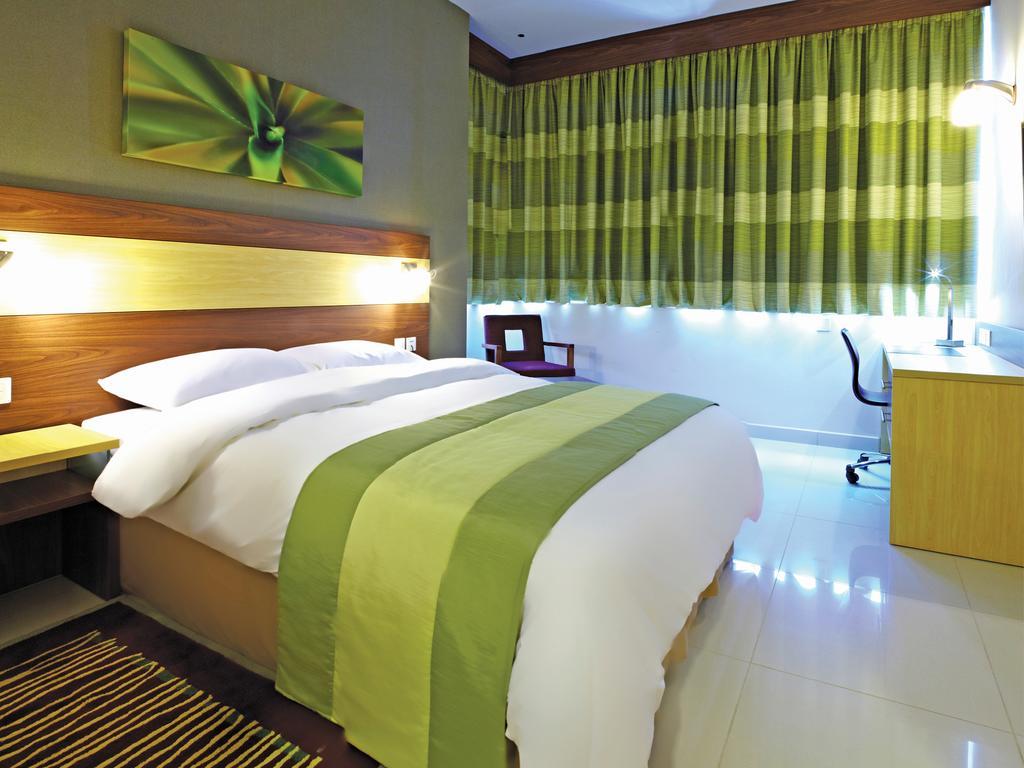 Отель, City Max Hotel Al Barsha