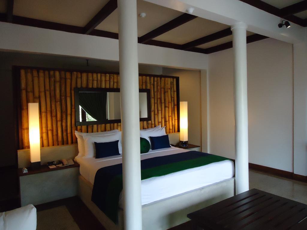 Отдых в отеле Jungle Beach
