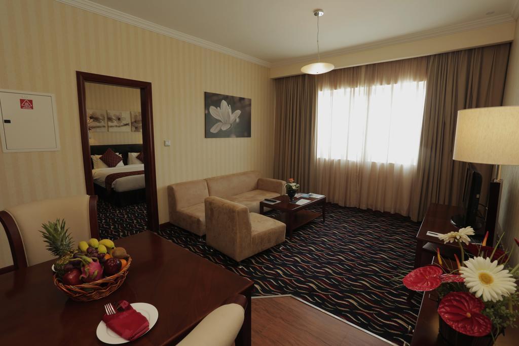 Cassels Al Barsha Hotel, Дубай (город)