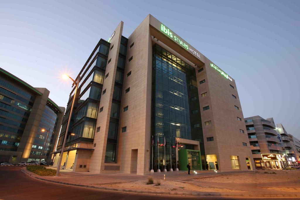 Туры в отель Ibis Styles Hotel Jumeira Dubai Дубай (пляжные отели)