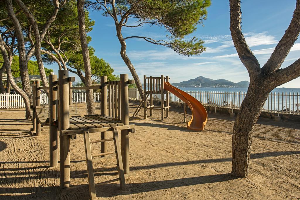 Iberostar Playa De Muro Village, розваги