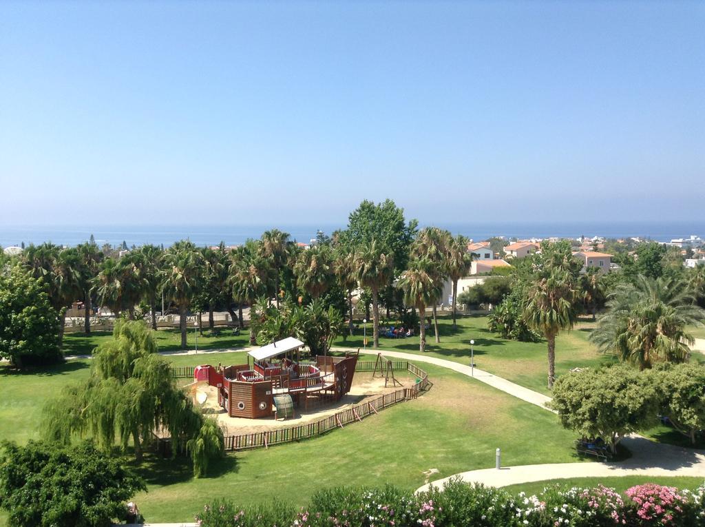 Туры в отель Crown Resort Horizon Hotel Пафос Кипр