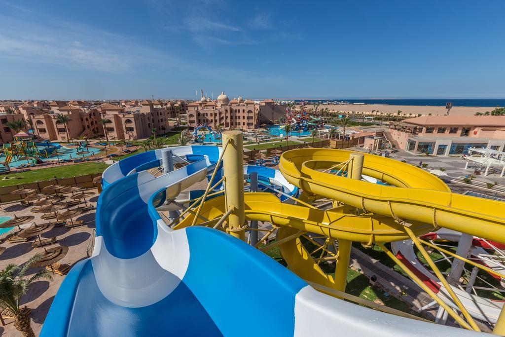 Albatros Aqua Park Resort (ex. Albatros Garden), фотографии