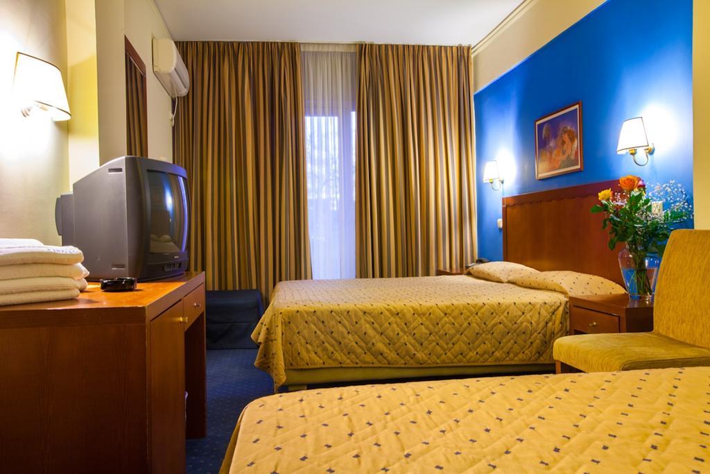 Отзывы про отдых в отеле, Marina Hotel Athens