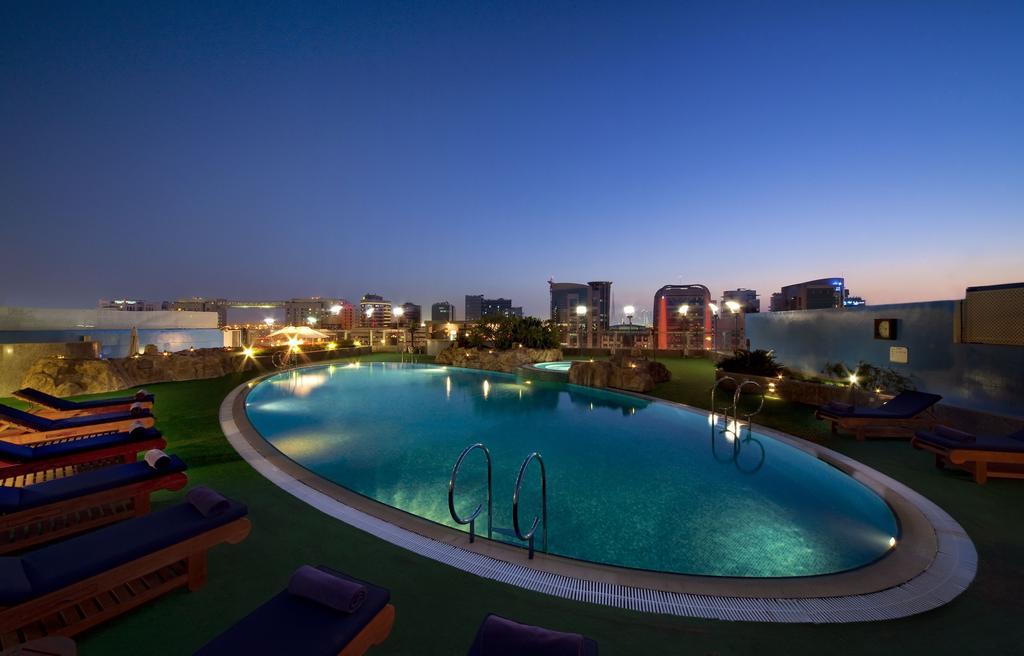 Горящие туры в отель Jood Palace Hotel Дубай (город) ОАЭ
