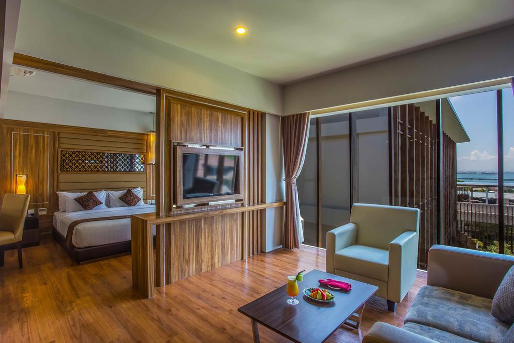 The Lerina Hotel Nusa Dua, Нуса-Дуа