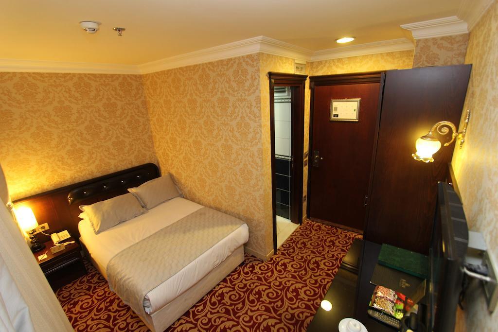 Турция Balin Hotel