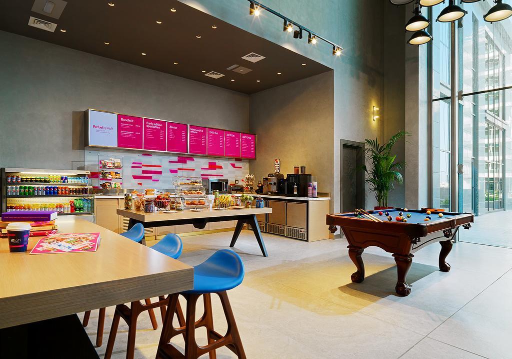 Aloft Palm Jumeirah, ОАЕ, Дубай Пальма, тури, фото та відгуки