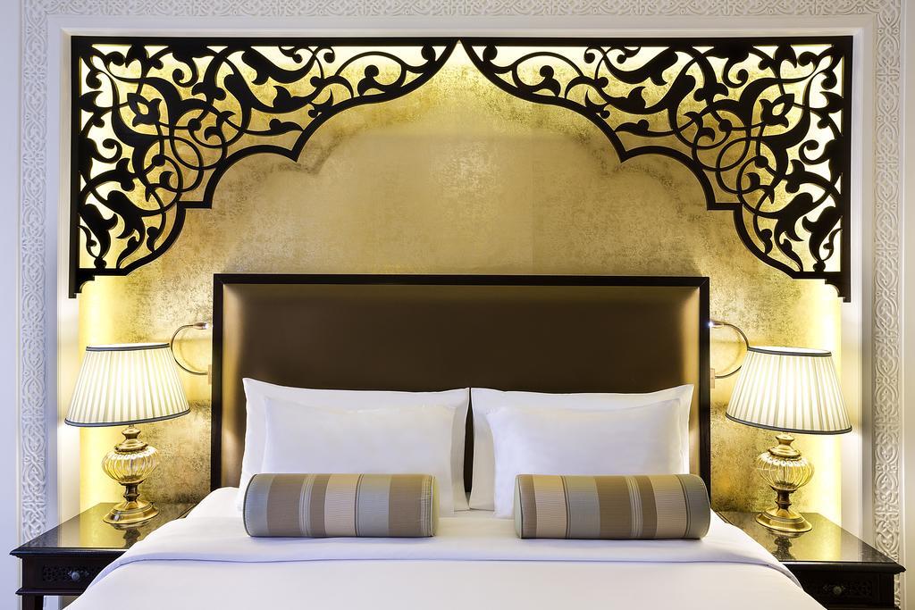 Відгуки гостей готелю Marjan Island Resort & Spa