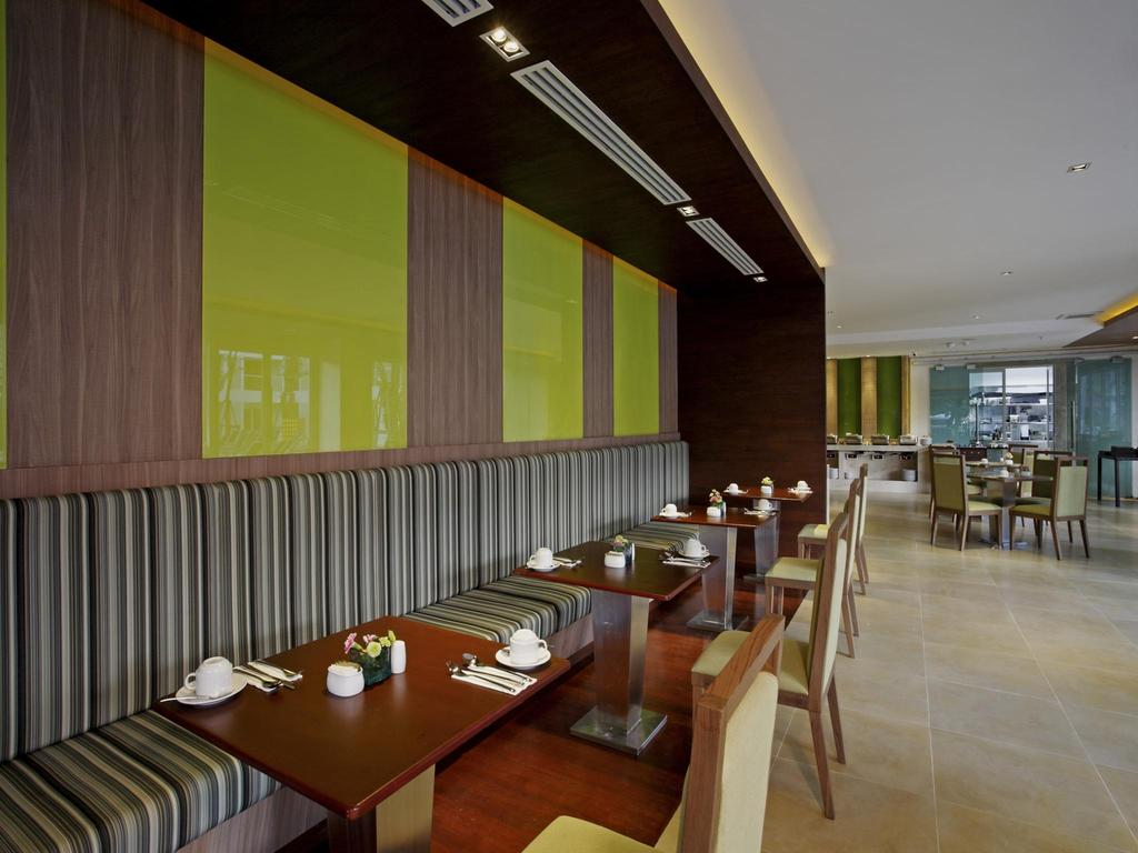 Паттайя Centara Pattaya Hotel цены