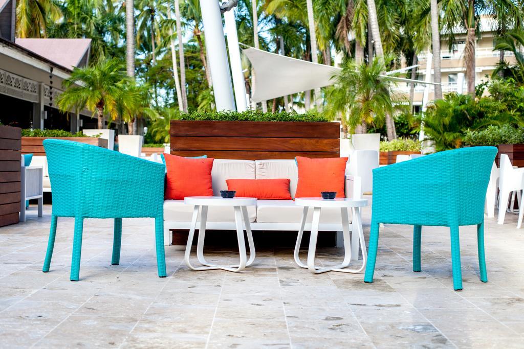 Фото готелю Vista Sol Punta Cana Beach Resort (ex. Club Carabela Beach)