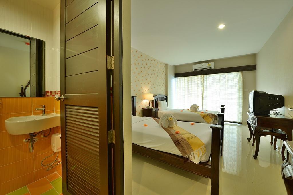 Отзывы об отеле Wongamat Privacy Residence