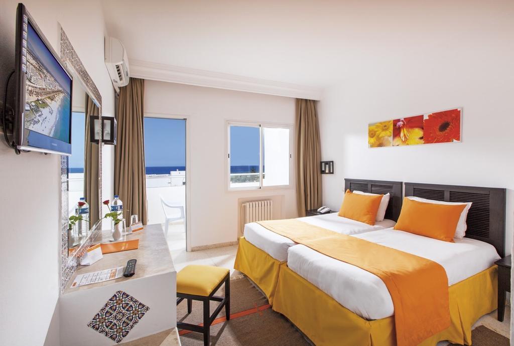 Горящие туры в отель Club Hotel Tropicana