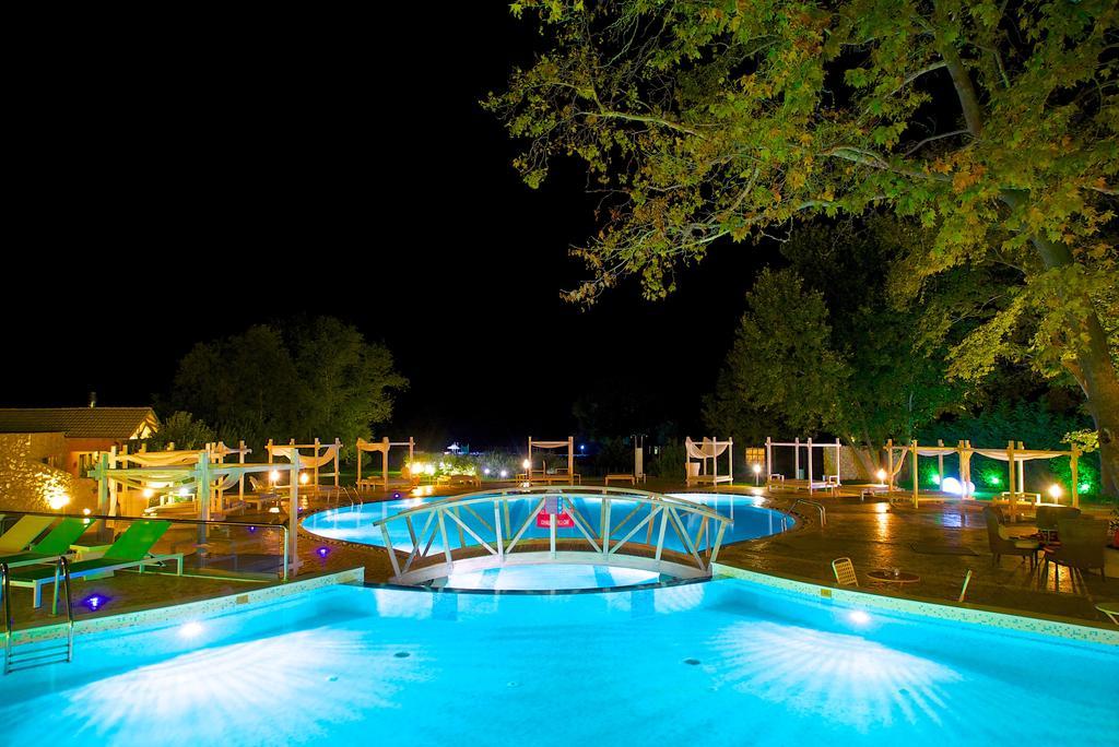 Пієрія, Litohoro Olympus Resort Villas  & Spa, 4