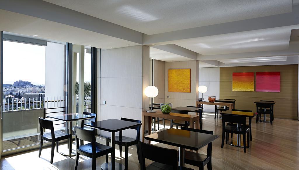 Hilton Athens, фото