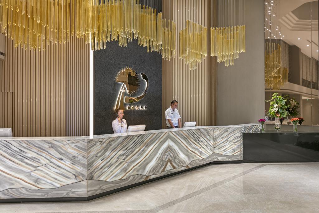 Гарячі тури в готель Mirage Park Resort Кемер