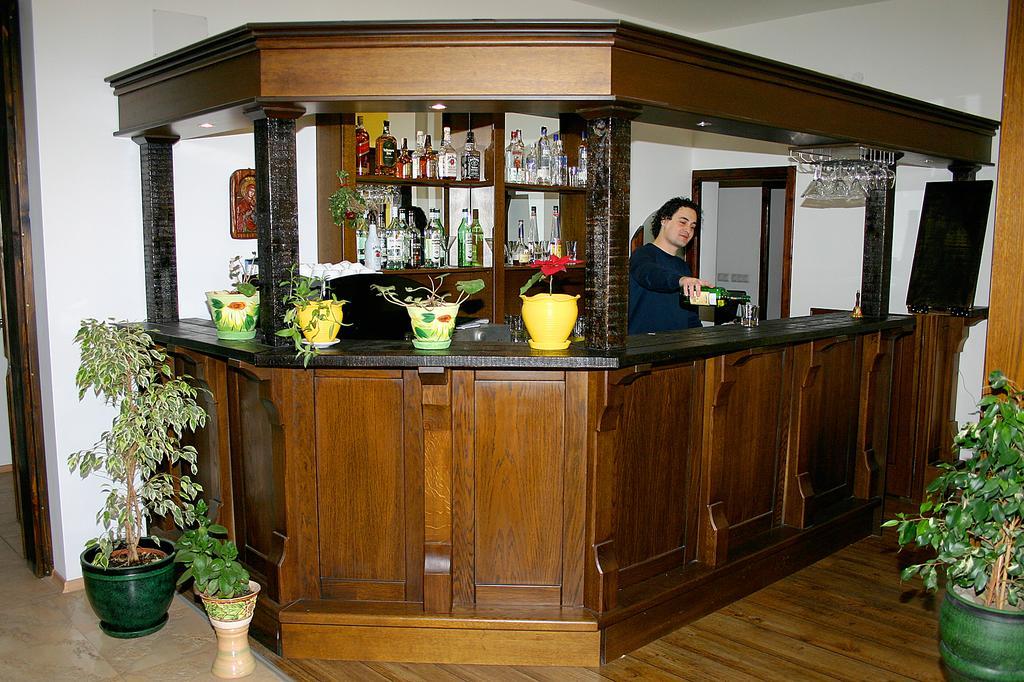 Горящие туры в отель Iceberg(Bansko)