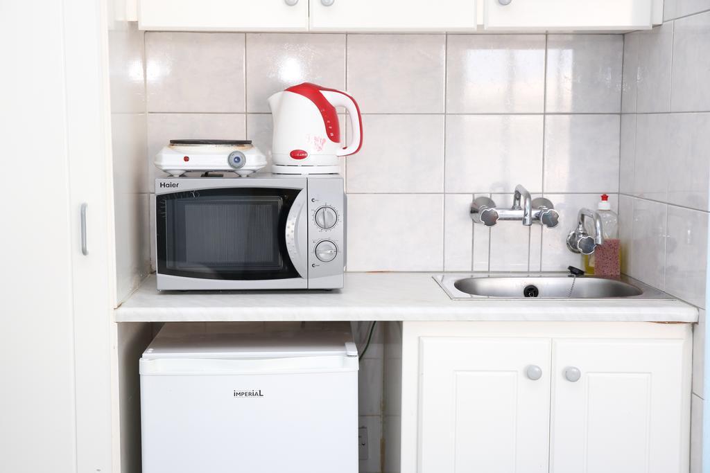 Antonis G Hotel Apartments цена