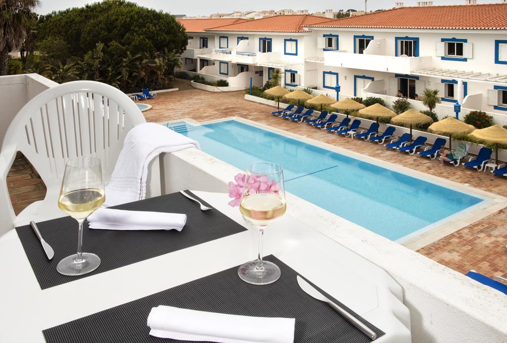 Гарячі тури в готель Vila Branca by Agua Hotels Албуфейра Португалія