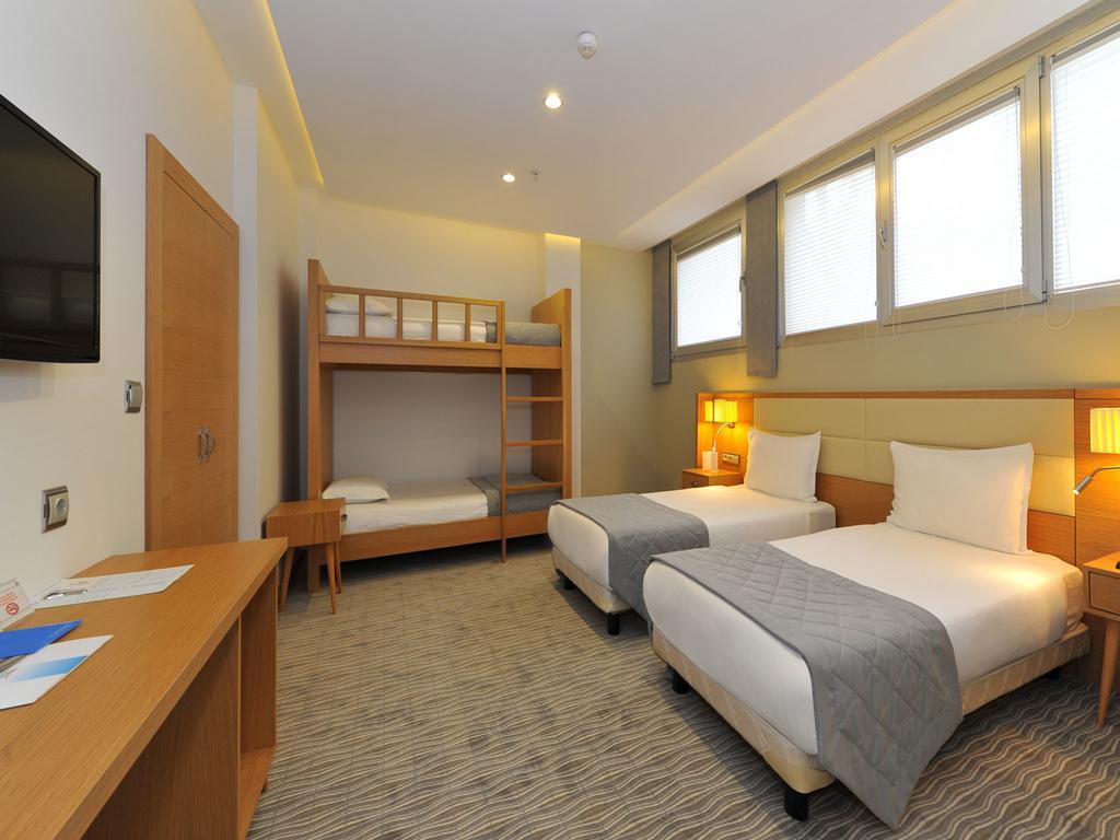 Туры в отель Olimpiyat Hotel Стамбул