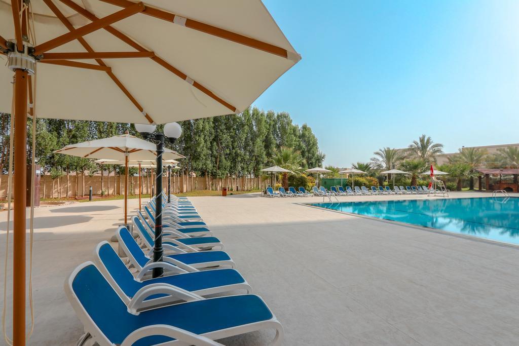 Acacia Hotel, Рас-эль-Хайма, ОАЭ, фотографии туров