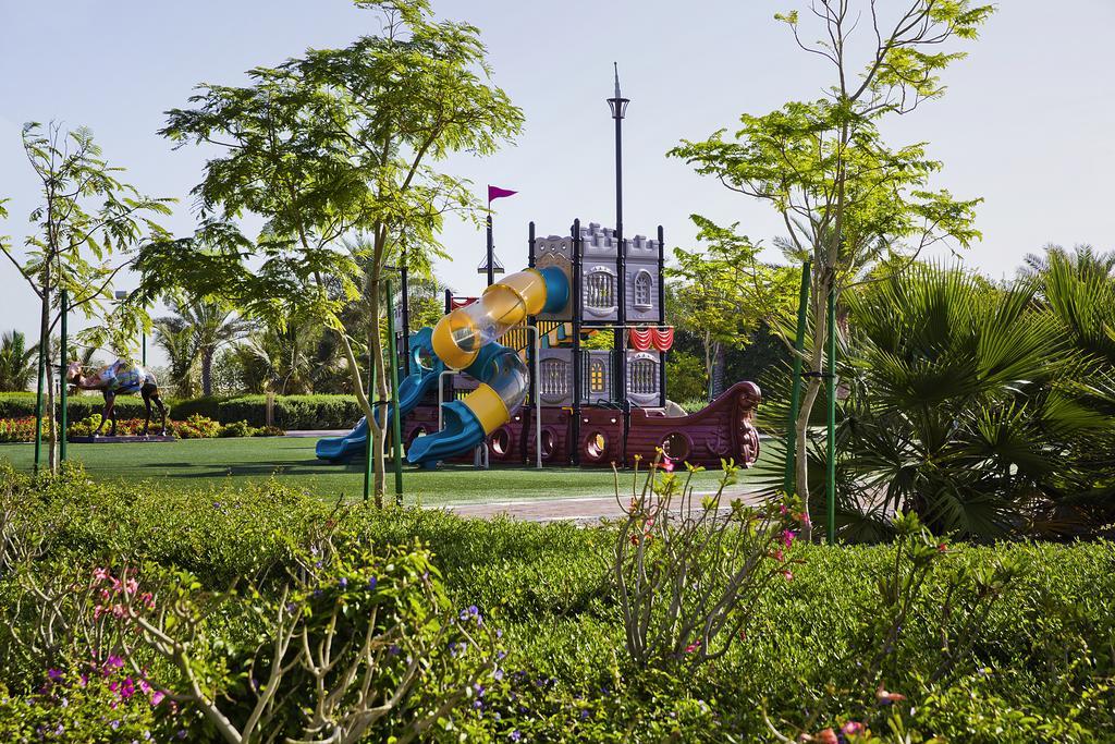 Відгуки про готелі Marjan Island Resort & Spa