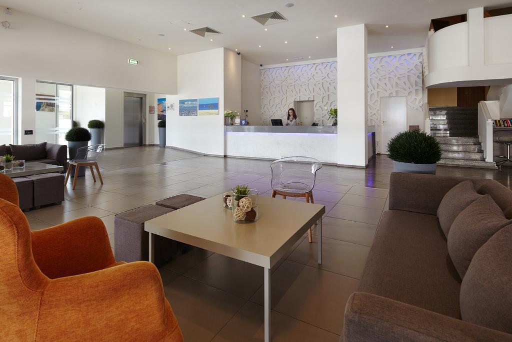 Melpo Antia Hotel & Suites, Айя-Напа, фотографии туров