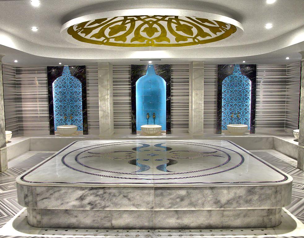Гарячі тури в готель Queen's Park Tekirova Resort & Spa Кемер Туреччина
