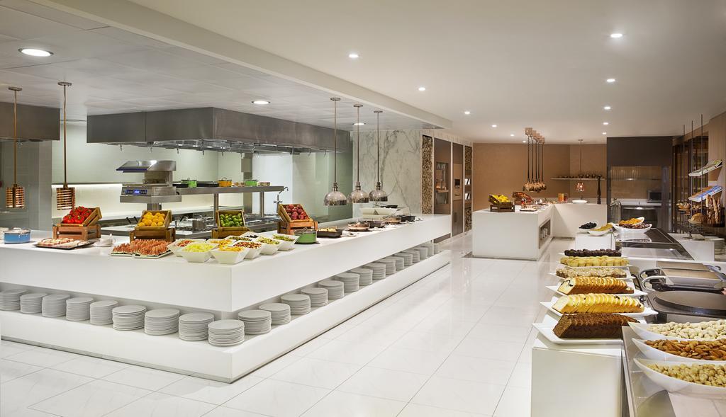 Гарячі тури в готель Habtoor Grand Resort& Spa Дубай (пляжні готелі)