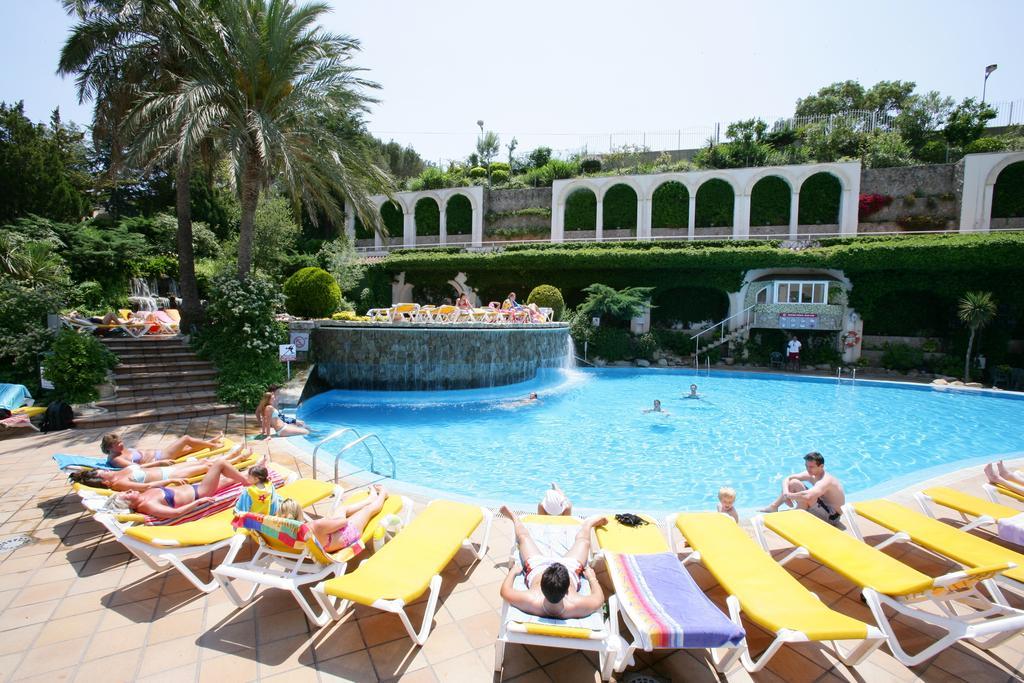 Туры в отель Guitart Gold Central Park Resort & Spa